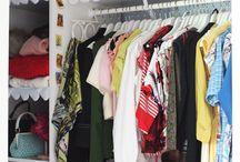 Organization and Storage / by Rach