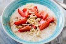 Rezepte: Frühstück