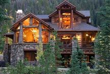 houses i adore!!!!