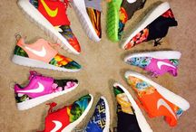 NIKE SHOES ✔️ / just what it so bad!