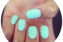 Nails / by Rachel Pollen