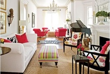 Home:  music room / by Shannon Nelson