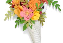Flower Market Cricut Ideas