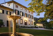 Relais in Chianti - Tuscany
