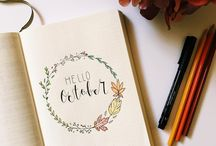 Артбук идеи/Scetchbook&artbook ideas