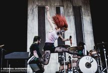 Hayley Williams - Live II