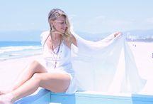 Summer Fun / a RAFIA JEWELRY lookbook / by Rafia Jewelry