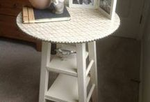 DIY Tables