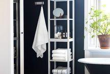 Bathroom- Sherwood