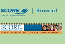 Business - SCORE / Service Core Of Retired Executives