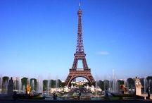 Paris Yay!