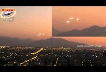 UFO OVNI CHILE / #UFO #OVNI #CHILE UFO OVER CHILE, OVNIS SOBRE SANTIAGO DE CHILE