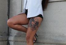 Jagua Tattoos