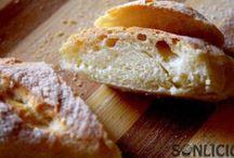 No Fail Recipes / Homemade Healthy Baking Recipes