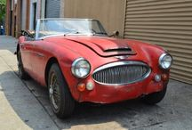 Austin Healey / We Buy & Sell  Austin Healey 100-4,100-6, 3000 MK i, 3000 MK II, 3000 MK III, BJ8, BJ7 Any Condition Top Dollar Paid, We pickup from any Location in the US. Please call Peter Kumar 1-800-452-9910 Gullwing Motor Cars 24-30 46th Street, Astoria, NY 11103