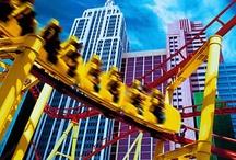 Las Vegas  / by Christina Garcia