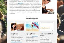 loans companies