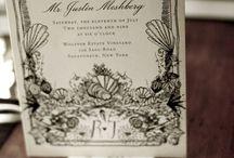 invitations / by Kadi Erickson