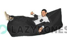Lazybones Outdoor Garden Sofa