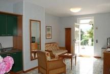 Residence Ulivo / Appartamenti da 2 a 4 persone, piscina, palestra, sauna, bagno turco. Apartments sleeping 2 to 4, swimming pool, Gym, sauna, turkish bath.