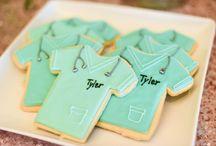 Wedding Dessert and Cookie Ideas!