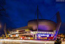 Ajax stadion's