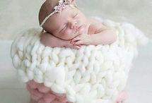 Stricken für Babys