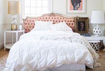 Bedroom / by Destinee Terry