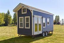 Grete / Tiny house