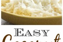 Thai recipes (easy)