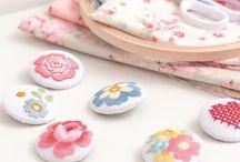 good ideas - embroidery