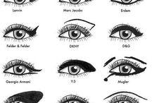 Make up / by Mishaela Kelly