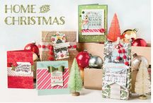 Stampin' Up! Holiday Catalogue 2015 / The new Holiday catalogue starting on September 1st is so packed full of beautiful things! I'll have to sell the cat!