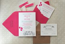 Stationery / by Alison, The Knotty Bride