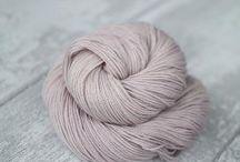 Yarn - Pastels