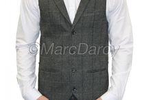 Marc Darcy Waistcoats