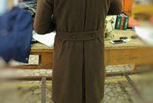 Coats & Leather