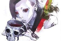 Tokyo Ghoul *-*