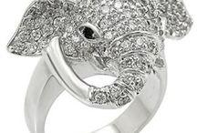 jewelry  / by Samm Shirey