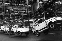 Fiat 126 factory