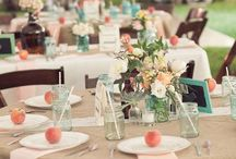 Asheville, NC Southern Weddings / Asheville Wedding Planner Inspirations!