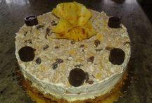 Dolci, Crostate & Dessert / Foto pasticceria artigianale