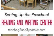 Writing centre