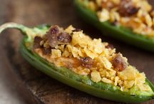 Game Day Faves / Be the star at your next tailgating party with these delish hits.