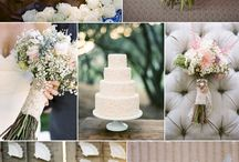 Sam & Zaks Wedding Ideas!