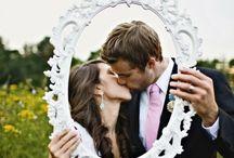 Photo pre-mariage
