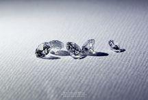 Bijoux / Prise de vue de bijoux