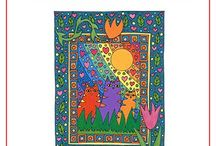 Adult Coloring Books by Artist BZTAT / Images from Artist BZTAT's Color Me Cats Coloring Book and Just Meowin' with Brewskie Butt, 2 coloring books featuring drawings of cats designed for cat lover adult colorists who enjoy coloring for relaxation and mindfulness.