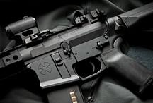 Rifle Parts / #Noveske