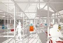 Arquitectura-Pabellones